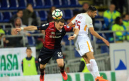 Прогноз на футбол: Кальяри – Рома, Италия, Серия А, 15 тур (08/12/2018/20:00)
