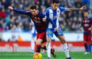 Прогноз на футбол: Эспаньол – Барселона, Испания, Примера, 15 тур (08/12/2018/22:45)