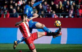 Прогноз на футбол: Жирона – Хетафе, Испания, Примера, 17 тур (21/12/2018/21:30)