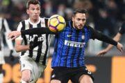 Прогноз на футбол: Ювентус – Интер, Италия, Серия А, 15 тур (07/12/2018/22:30)