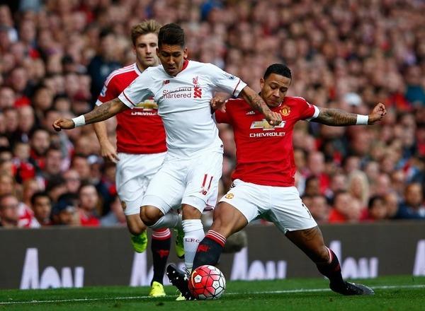 Прогноз на футбол: Ливерпуль – Манчестер Юнайтед, Англия, АПЛ, 17 тур (16/12/2018/19:00)