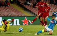 Прогноз на футбол: Ливерпуль – Наполи, Лига Чемпионов, 6 тур (11/12/2018/23:00)