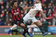 Прогноз на футбол: Манчестер Юнайтед – Борнмут, Англия, АПЛ, 20 тур (30/12/2018/19:30)