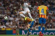 Прогноз на футбол: Реал Мадрид – Валенсия, Испания, Примера, 14 тур (01/12/2018/22:45)