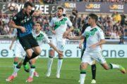 Прогноз на футбол: Сассуоло – Аталанта, Италия, Серия А, 19 тур (29/12/2018/17:00)