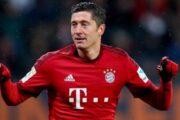 Прогноз на футбол: Айнтрахт - Бавария, Бундеслига, 17-й тур (22/12/2018/20:30)