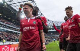 Прогноз на футбол: Фрайбург - Ганновер, Бундеслига, 16-й тур (19/12/2018/22:30)