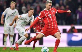 Прогноз на футбол: Ганновер - Бавария, Бундеслига, 15-й тур (15/12/2018/17:30)