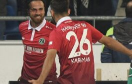Прогноз на футбол: Ганновер - Фортуна, Бундеслига, 17-й тур (22/12/2018/17:30)