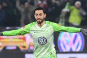Прогноз на футбол: Вольфсбург - Штутгарт, Бундеслига, 16-й тур (18/12/2018/22:30)