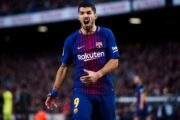 Прогноз на футбол: Барселона – Эйбар, Испания, Примера, 19 тур (13/01/2019/20:30)
