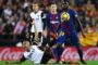 Прогноз на футбол: Барселона – Валенсия, Испания, Примера, 22 тур (02/02/2019/20:30)