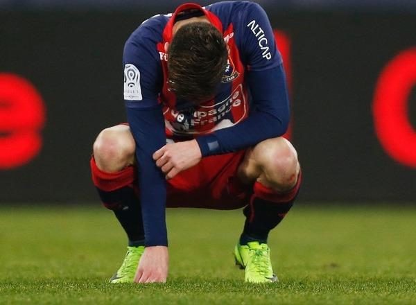 Прогноз на футбол: Кан – Лилль, Франция, Лига 1,20 тур (11/01/2019/21:00)