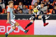 Прогноз на футбол: Сельта – Валенсия, Испания, Примера, 20 тур (19/01/2019/22:45)