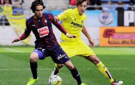 Прогноз на футбол: Эйбар – Вильярреал, Испания, Примера, 18 тур (06/01/2019/14:00)