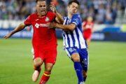 Прогноз на футбол: Хетафе – Алавес, Испания, Примера, 20 тур (18/01/2019/23:00)