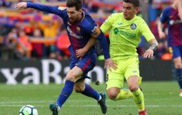 Прогноз на футбол: Хетафе – Барселона, Испания, Примера, 18 тур (06/01/2019/22:45)