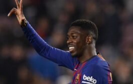 Прогноз на футбол: Жирона – Барселона, Испания, Примера, 21 тур (27/01/2019/18:15)