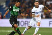 Прогноз на футбол: Интер – Сассуоло, Италия, Серия А, 20 тур (19/01/2019/22:30)