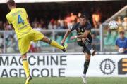 Прогноз на футбол: Ювентус – Кьево, Италия, Серия А, 20 тур (21/01/2019/22:30)
