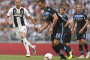Прогноз на футбол: Лацио – Ювентус, Италия, Серия А, 21 тур (27/01/2019/22:30)
