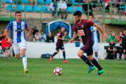 Прогноз на футбол: Леганес – Эйбар, Испания, Примера, 21 тур (26/01/2019/20:30)