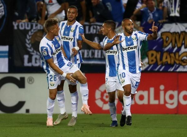 Прогноз на футбол: Леганес – Уэска, Испания, Примера, 19 тур (12/01/2019/15:00)