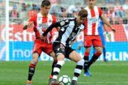 Прогноз на футбол: Леванте – Жирона, Испания, Примера, 18 тур (04/01/2019/21:00)