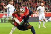 Прогноз на футбол: Лилль – Ницца, Франция, Лига 1,23 тур (01/02/2019/22:45)