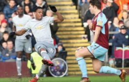 Прогноз на футбол: Манчестер Юнайтед – Бернли, Англия, АПЛ, 24 тур (29/01/2019/23:00)