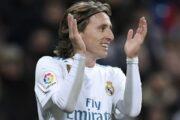 Прогноз на футбол: Реал Мадрид – Реал Сосьедад, Испания, Примера, 18 тур (06/01/2019/20:30)