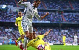 Прогноз на футбол: Вильярреал – Реал Мадрид, Испания, Примера, 17 тур (03/01/2019/23:30)