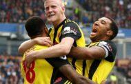 Прогноз на футбол: Уотфорд – Бернли, Англия, АПЛ, 23 тур (19/01/2019/18:00)