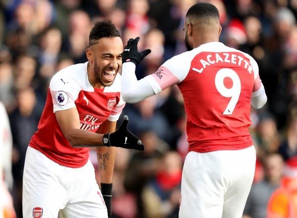 Прогноз на футбол: Вест Хэм – Арсенал, Англия, АПЛ, 22 тур (12/01/2019/15:30)