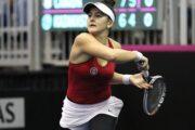 Прогноз на теннис: Бьянка Андрееску – Юлия Гёргес, Окленд, финал (06/01/2019)