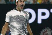Прогноз на теннис: Денис Истомин – Роджер Федерер, Australian Open, 1-й круг (14/01/2019/12:30)