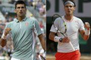 Прогноз на теннис: Новак Джокович – Рафаэль Надаль, Australian Open, финал (27/01/2019/11:30)
