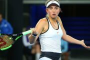 Прогноз на теннис: Елена Остапенко – Анастасия Павлюченкова, Санкт-Петербург, 2-й круг (31/01/2019)