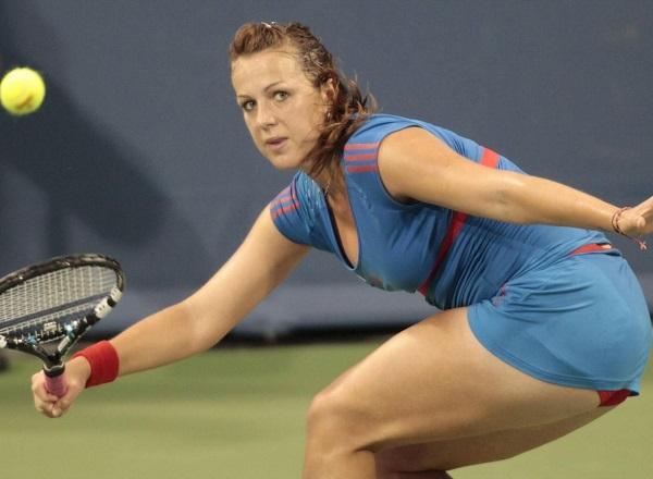 Прогноз на теннис: Моника Пуиг - Анастасия Павлюченкова, Australian Open, 1-й круг (14/01/2019/05:00)