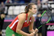Прогноз на теннис: Элисон Ван Эйтванк – Арина Соболенко, Санкт-Петербург, 2-й круг (31/01/2019)