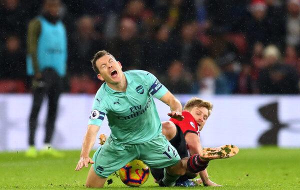 Прогноз на футбол: Арсенал – Саутгемптон, Англия, АПЛ, 27 тур (24/02/2019/17:05)