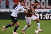 Прогноз на футбол: Аталанта – Милан, Италия, Серия А, 24 тур (16/02/2019/22:30)