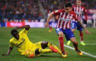 Прогноз на футбол: Атлетико – Вильярреал, Испания, Примера, 25 тур (24/02/2019/18:15)