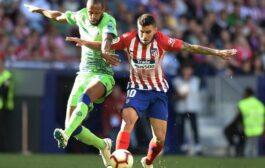 Прогноз на футбол: Бетис – Атлетико, Испания, Примера, 22 тур (03/02/2019/18:15)