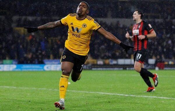 Прогноз на футбол: Борнмут – Вулверхэмптон, Англия, АПЛ, 27 тур (23/02/2019/18:00)