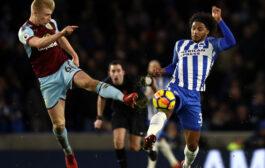 Прогноз на футбол: Брайтон – Бернли, Англия, АПЛ, 26 тур (09/02/2019/20:30)