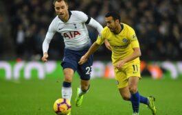 Прогноз на футбол: Челси – Тоттенхэм, Англия, АПЛ, 28 тур (27/02/2019/23:00)