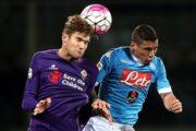 Прогноз на футбол: Фиорентина – Наполи, Италия, Серия А, 23 тур (09/02/2019/20:00)