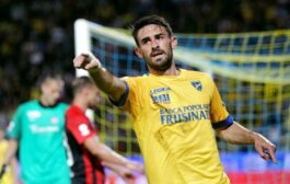 Прогноз на футбол: Фрозиноне – Рома, Италия, Серия А, 25 тур (23/02/2019/22:30)