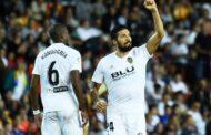 Прогноз на футбол: Леганес – Валенсия, Испания, Примера, 25 тур (24/02/2019/14:00)